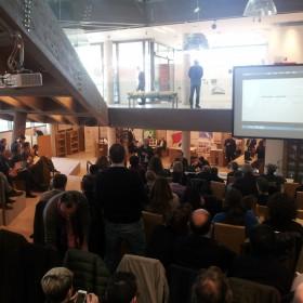 Workshop con Architetti a Rimini 18.02.15
